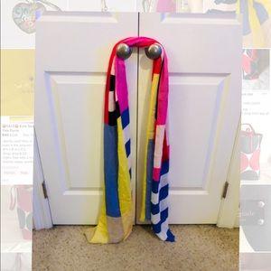 Kate Spade Multicolored scarf